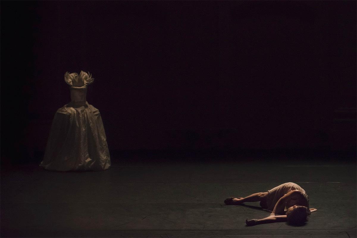 De l'imagination - Clara Le Picard - Photo Raphaël Arnaud