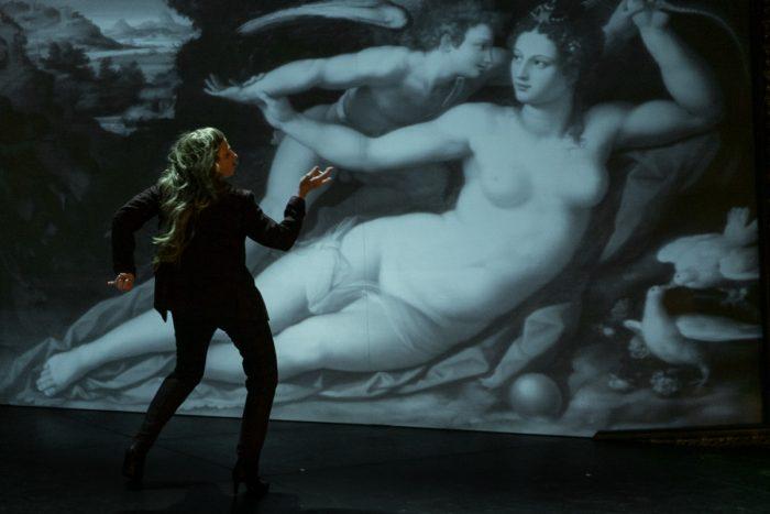 Les Règles du Savoir Vivre - Agnès Regolo - Photo Raphaël Arnaud